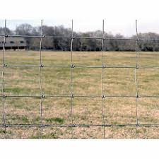 Ok Brand Hinge Joint Sheep Goat Fence 48 In H X 330 Ft L At Tractor Supply Co