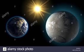 Resultado de imagen de Descubren un posible gemelo de la Tierra