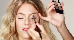 makeup for droopy eyelids s more bakery