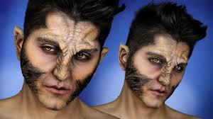 werewolf wolf inspired halloween