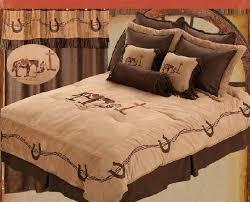 praying cowboy bedding comforter