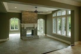 two sided fireplace designs bieszczad