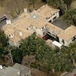 James Keyes' house in Dallas, TX (Google Maps)