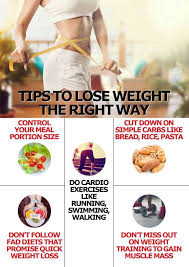 Weight Loss: Exercises, Diet And Tips To Lose Weight In 2020 ...