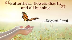 Awesomely Inspiring Butterfly Quotes for a Great Day Ahead ...