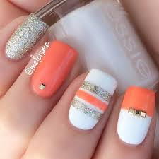 nail ideas for spring