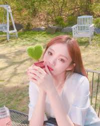 mermaid l eyeliner a cute korean
