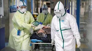 В новую статистику по COVID-19 в Казахстане не внесут предыдущие летальные  случаи от пневмонии