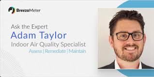 Ask the Indoor Air Professional - Adam Taylor