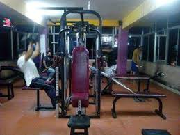 prince gym pumpwell gyms in