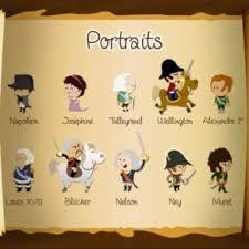 les personnages historiques expliqués
