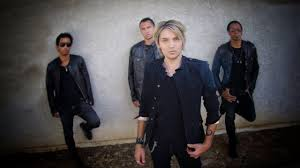 Alex Band of The Calling tour dates 2020 2021. Alex Band of The Calling  tickets and concerts | Wegow Netherlands