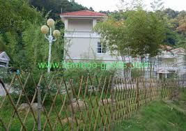 China Durable Eco Friendly Handmade Natural Garden Split Bamboo Fencing Screening Flexible Garden Fence Screens China Bamboo Fence And Bamboo Hedge Price