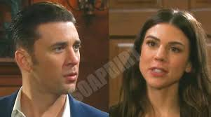 Days of our Lives' Spoilers: Chad & Abby Argue Over Stolen Baby - Drama  Divides 'Chabby'?   Soap Dirt