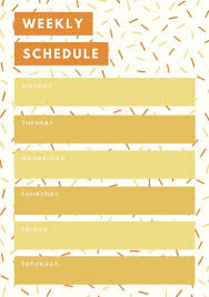 timetable wallpaper 59 pictures