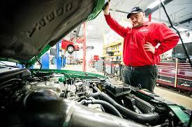 auto air conditioning repair in