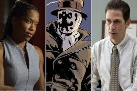 HBO's 'Watchmen' Enlists Regina King, Tim Blake Nelson, More