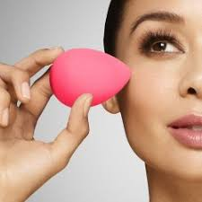makeup sponge cosmetic sponge