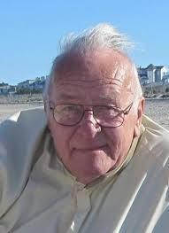 Joseph Harrison Obituary (2014) - Carroll County Times