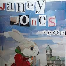 Janey Jones collage artist - Home | Facebook