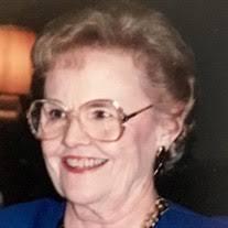 Mrs. Adelaide Elizabeth Lloyd (nee Krone) Obituary - Visitation & Funeral  Information