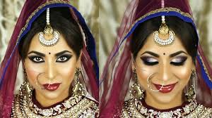 step by step asian bridal makeup