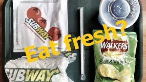 subway is not healthy here s how to