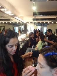 course at chandni singh salon academy