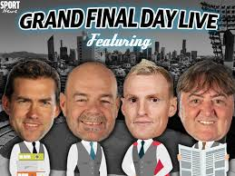 AFL Grand Final 2020 what time does the ...
