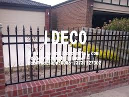 Residential Aluminum Picket Fences Panels Pool Fencing Ornamental Aluminium Picket Railings For Sale Tubular Fences Manufacturer From China 109189415
