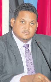 Minister blames relative for leaking private video | The Trinidad Guardian  Newspaper