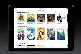 Apple Aims to Simplify Streaming Video With TV App for iPhone, iPad and Apple  TV - WSJ