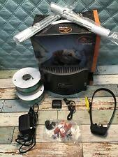 Sportdog 100c In Ground Fence System Sport Dog 100 C Complete With Collar For Sale Online Ebay