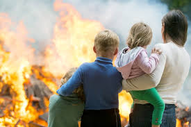tips for home fire safety protection to keep your family safe