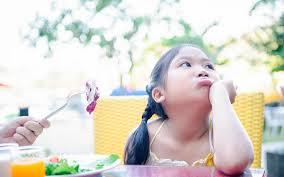 Sai lầm khi cho con ăn khiến trẻ biếng ăn mà bố mẹ không ngờ tới ...