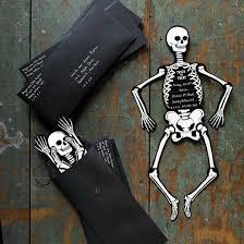 17 Invitaciones Gratuitas De Halloween Que Puedes Imprimir Desde