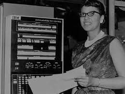 Tech Heroines: Dorothy Johnson Vaughan