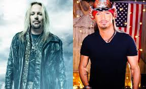 Vince Neil, Bret Michaels playing Taste of Joliet | The Herald-News
