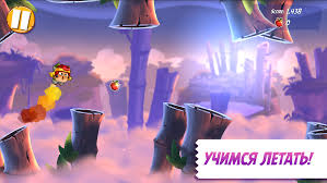Download Angry Birds 2 2.40.1 APK (MOD money) for android