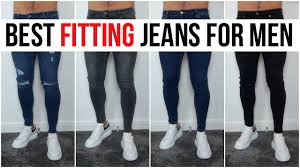 best ing skinny jeans for men in