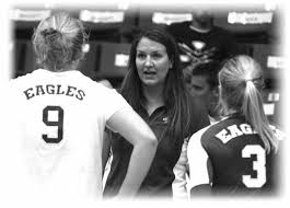 2010 EMBRY-RIDDLE VOLLEYBALL MEDIA GUIDE