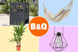 What To Buy From B Q To Instantly Give Your Home And Garden The Wow Factor Without Breaking The Bank