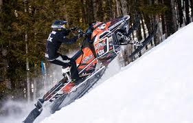 wallpaper jump snow snow snowmobile