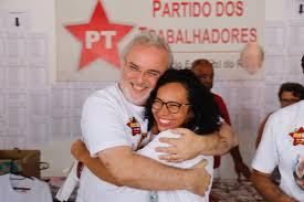 Vereadora Divaneide Basílio é eleita... - Senador Jean Paul Prates |  Facebook