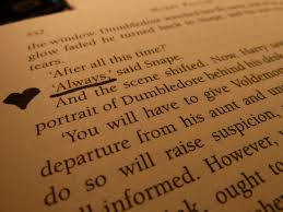 harry potter love harry potter quotes always