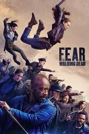 Fear the Walking Dead (TV Series 2015– ) - IMDb