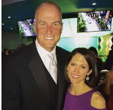 Analyst Jay Bilas' Wife Wendy Bilas (Bio, Wiki, Pics)   College basketball,  Cbs sports, Basketball players