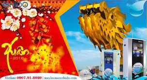 Máy lọc nước tại Đà Nẵng – Máy lọc nước OHIDO