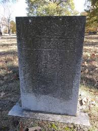 Lee Ida Taylor Buttress (1871-1940) - Find A Grave Memorial