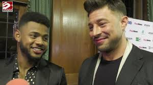 EXCLUSIVE Interview with 'Blue' star Duncan James - YouTube